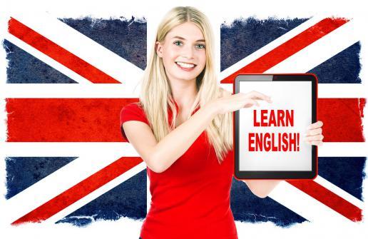 Esercizi di inglese